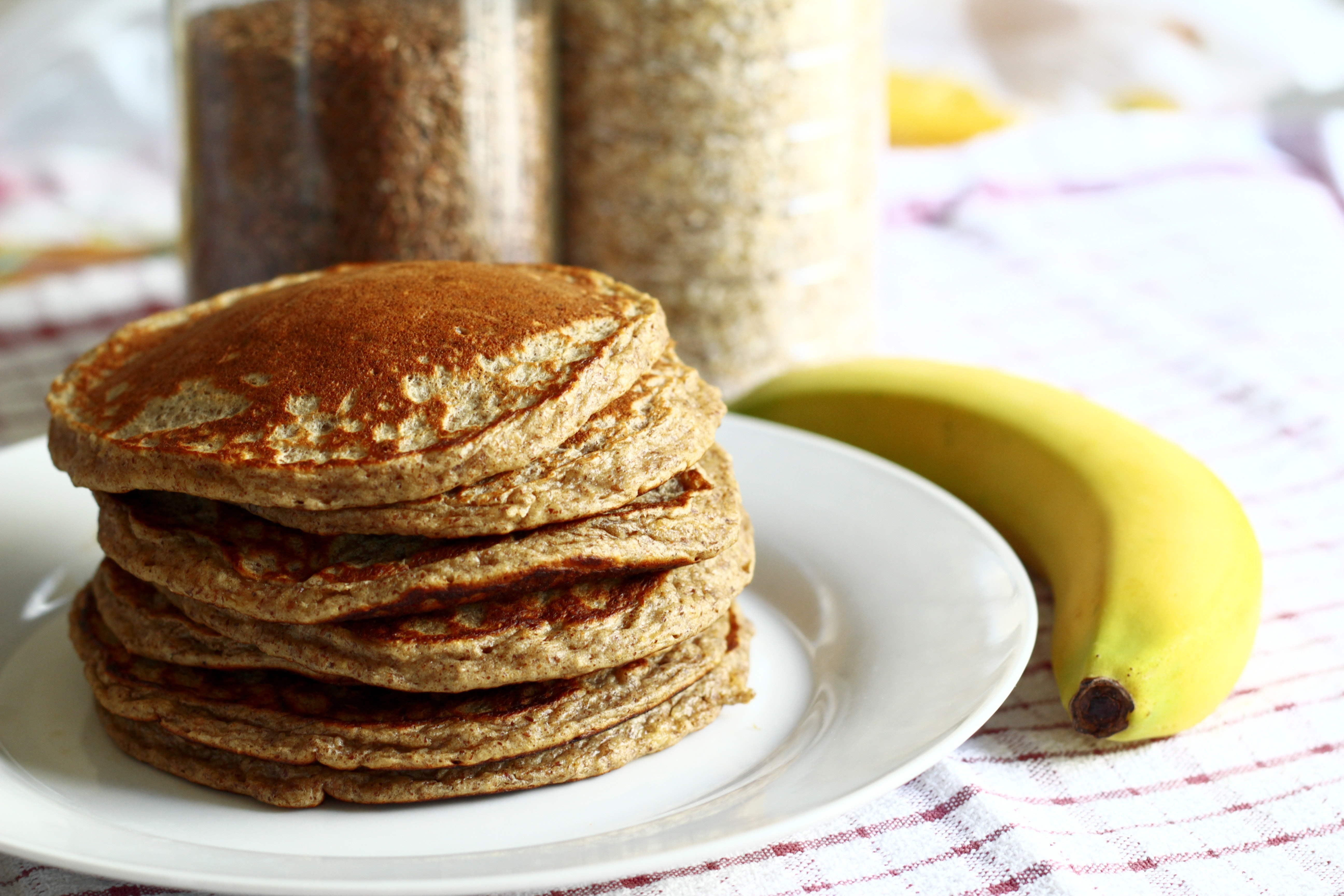Healthy Banana Raspberry Pancakes – Delicious And Easy To Create
