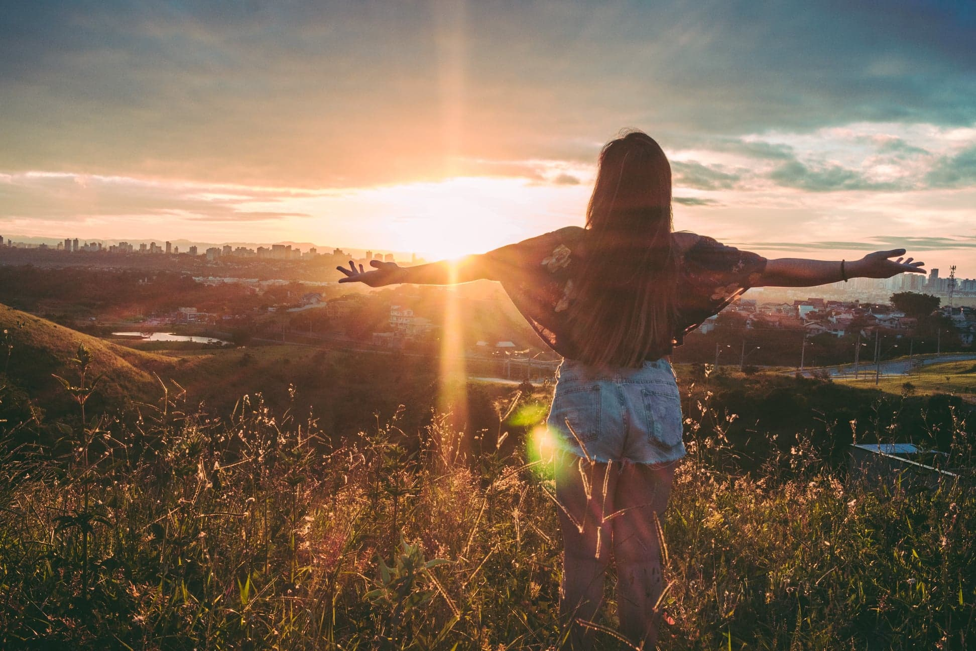 Top 5 Tips To Maximise Your Wellbeing Post 40